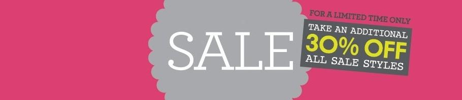 Charlotte Russe Big Sale