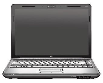 HP Pavilion dv4-2169nr Entertainment Notebook PC