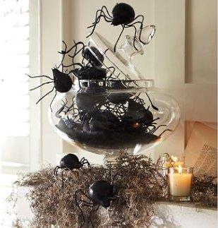 Spider Vase Filler