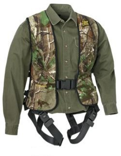 Hunter Safety System HSS Treestalker Safety Vest