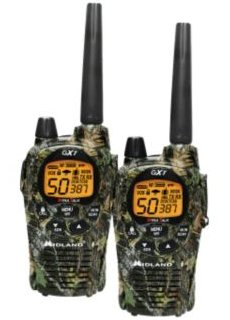 Midland GXT1050VP4 Two-Way Radios