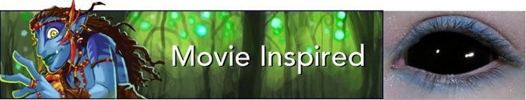 Movie Inspired