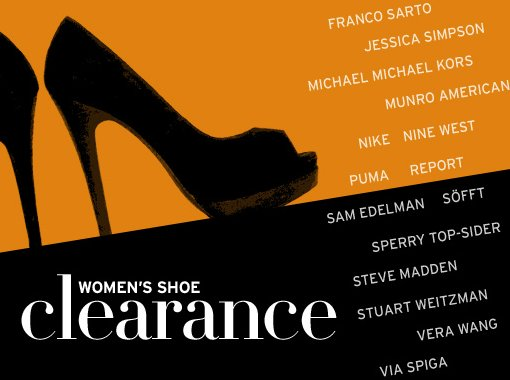 Nordstrom Womens Shoe Clearance