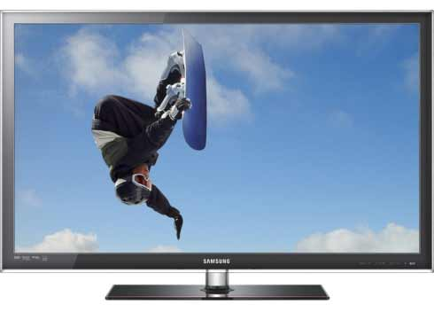 "Samsung UN60C6300 Series 6 60"" LED HDTV"