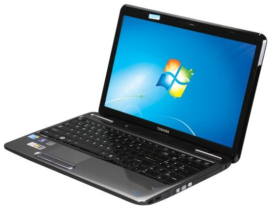 TOSHIBA Satellite L655-S5065