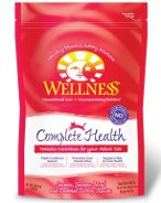 Wellness Complete Health Adult Dry Cat Food
