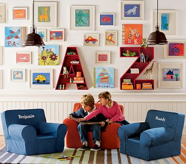 Pottery Barn Kids Coupon: Save 40% on Gallery Frames | Online ...