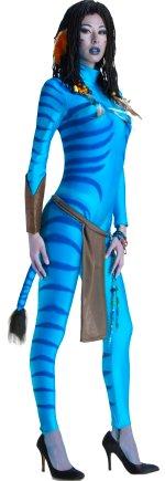 adult avatar neytiri costume