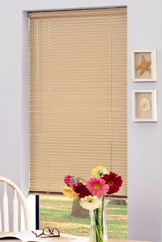 Bali Cordless Lightblocker Aluminum Blinds