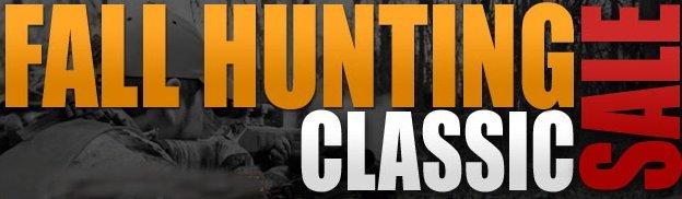 bass pro shops fall hunting classic sale