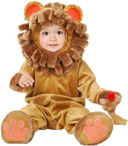Charades Little Lion Elite