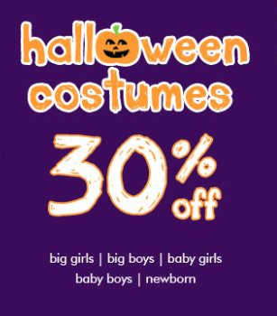 The Children's Place Halloween Costumes