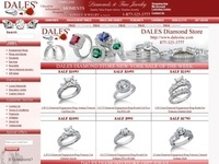 DALES Diamond Store