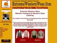 Extreme WesternWear