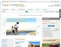 FamilyGetaway.com