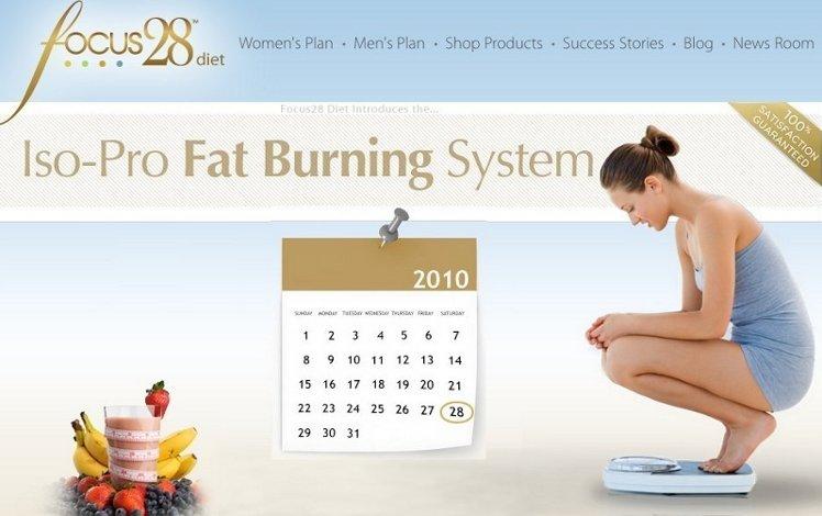 focus28 health plans