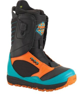 Forum League Men's Snowboard Boot