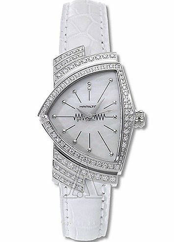 hamilton womens ventura watch