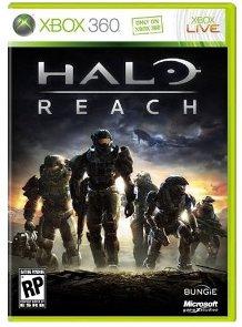 Hello Reach Game