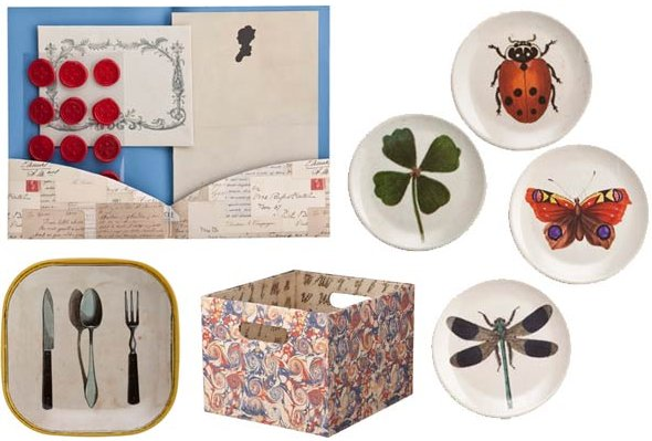 john derian home collection for target