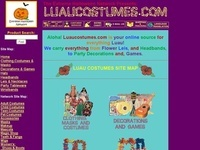 Luau Costumes