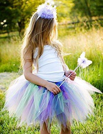 Pixie Princess Tutu Costume