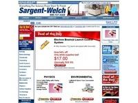 Sargent-Welch