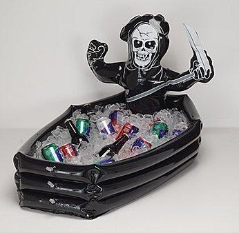 Skeleton Inflatable Cooler