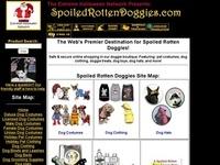 Spoiled Rotten Doggies