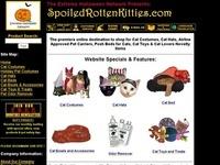 Spoiled Rotten Kitties