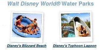 Walt Disney World Water Park