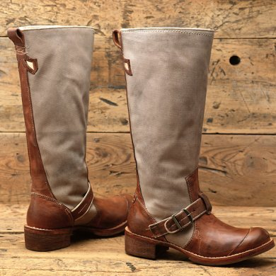 Women's Lucille Pull On Boot