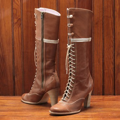 Women's Marge Tall Lace Boot