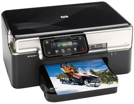 HP C309n All-in-One Printer