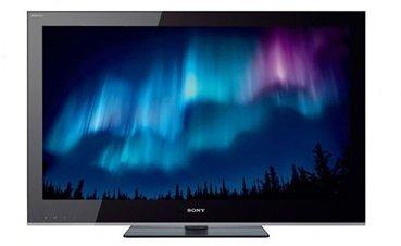 Sony BRAVIA NX700 LCD HDTV