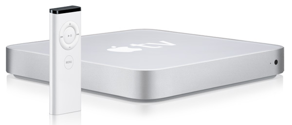 apple tv with 160gb hard drive