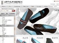 Beren Shoes