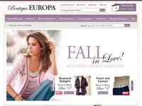 Boutique Europa