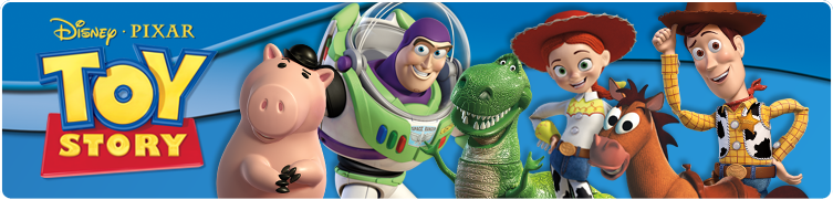 Disney Pixer - ToyStory