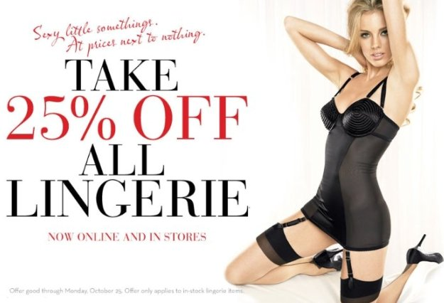 fredericks of hollywood lingerie