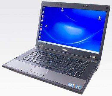 Dell Latitude E5510 laptop