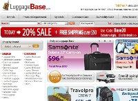 Luggage Base