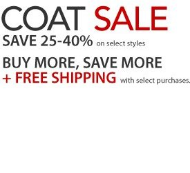 macys coat sale