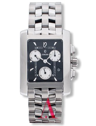 Men's Concord Sportivo Watch