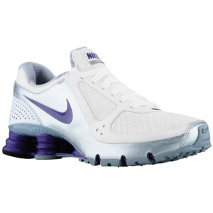 Nike Shox Turbo+ 10 - Women's