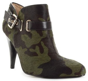 nine west shoes sapphire booties