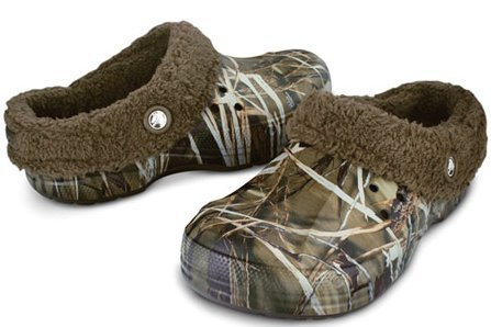 Realtree Blitzen Men