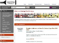 Saratoga Wine Exchange