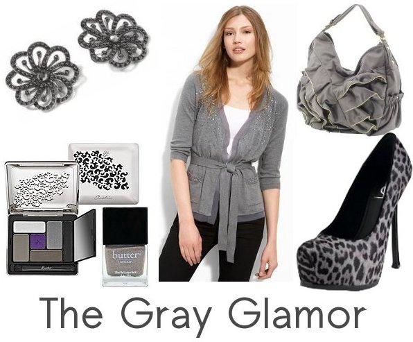 The Gray Glamor