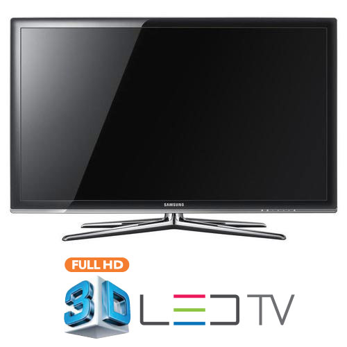 Samsung UN46C7000 LED 3D-Ready HDTV